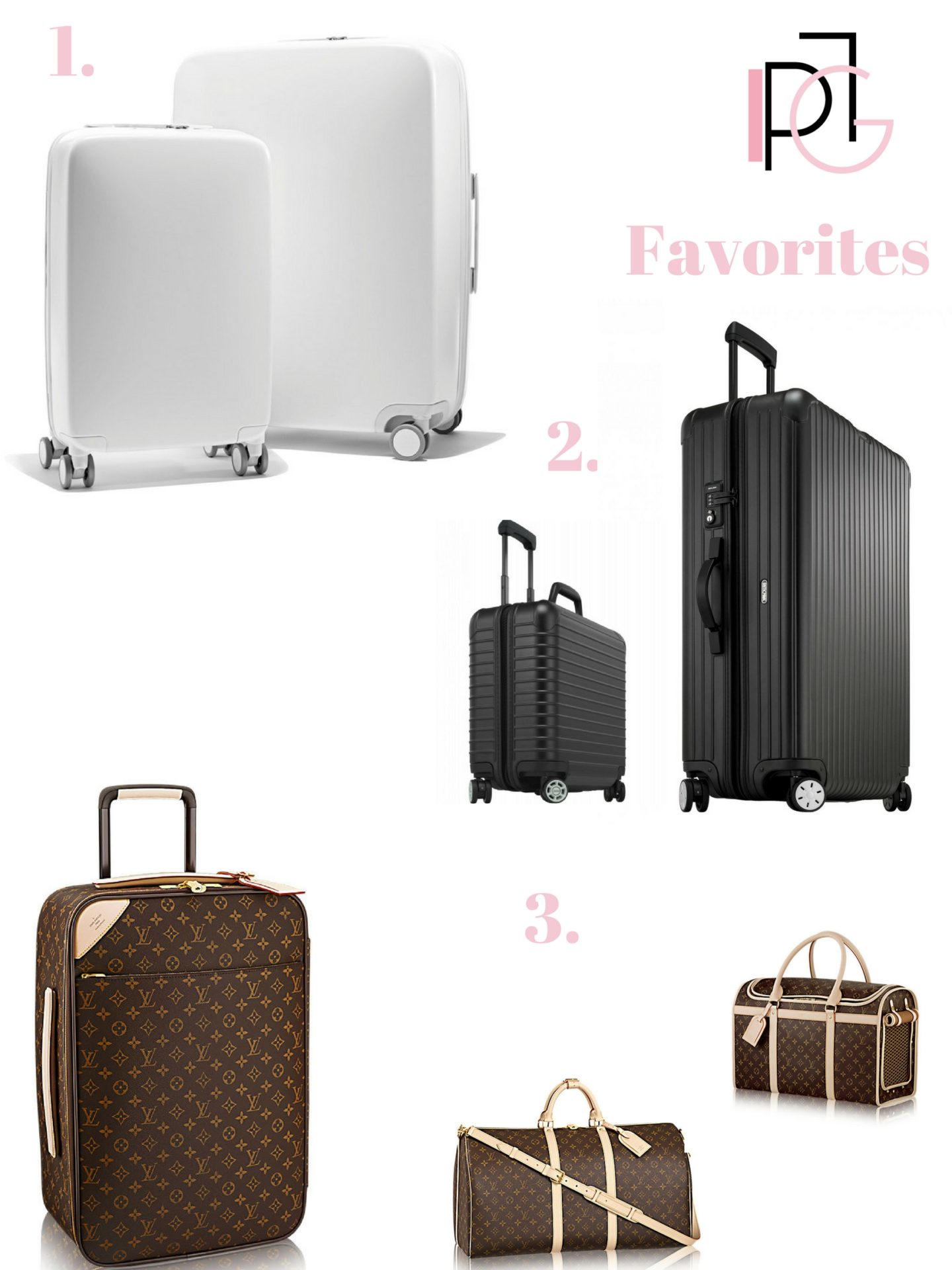 Carry-ons worth Carrying on