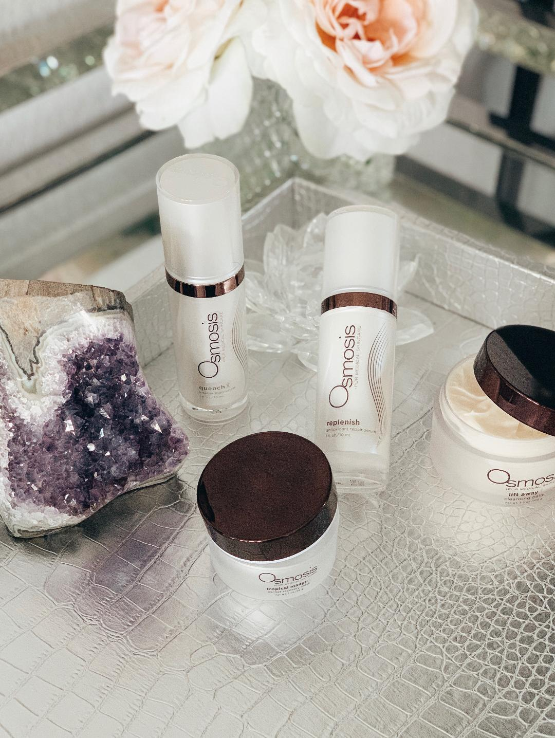Osmosis Clean Beauty Skincare