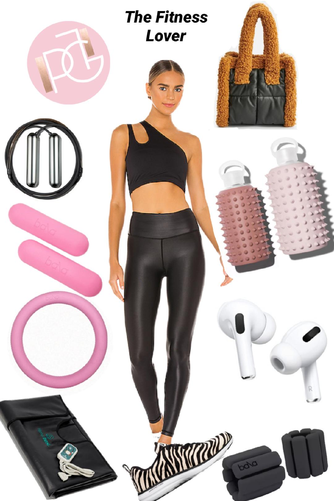 Holiday Gift Guide For The Fitness Lover