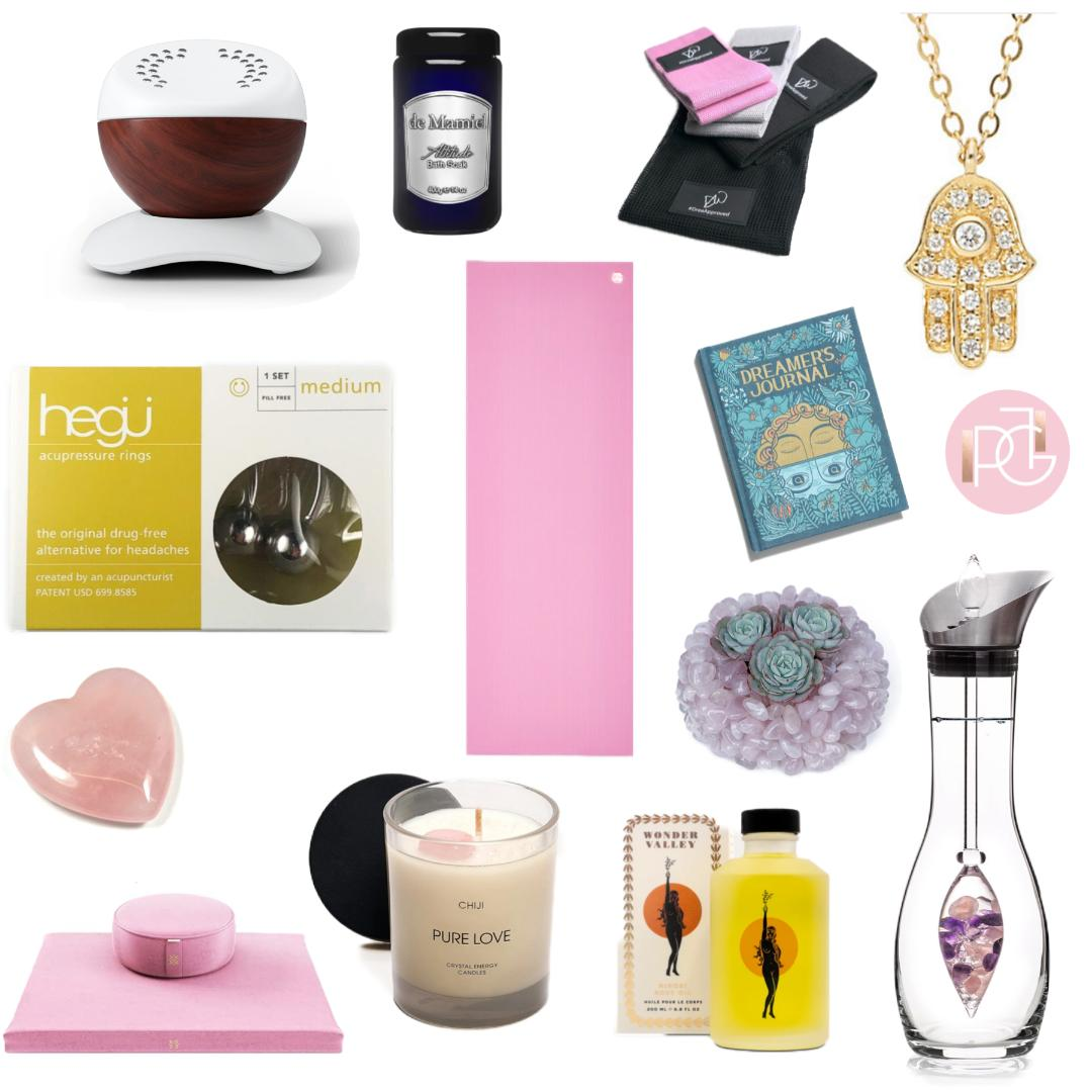 Soulful Holiday Gift Guide 2020