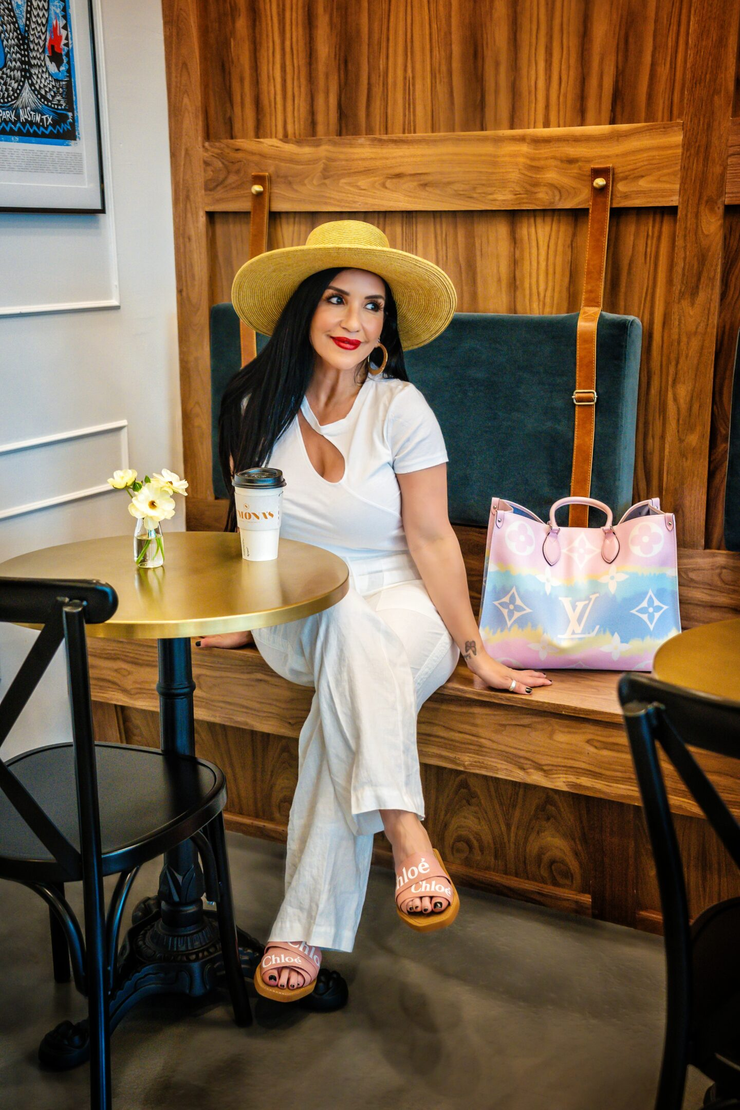 6 Must Have Essentials For Spring